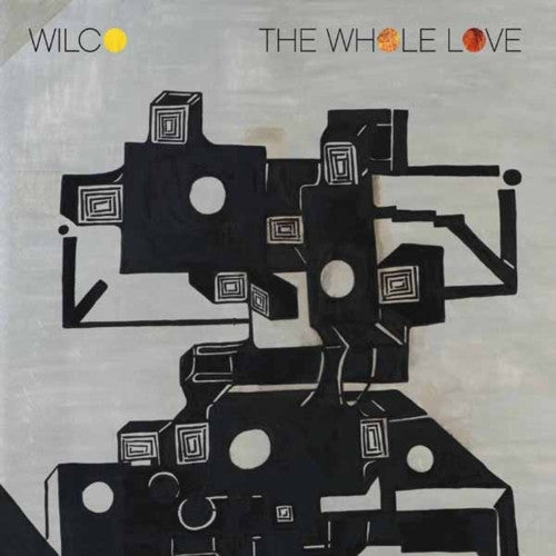 "The Whole Love (12"" Vinyl)"