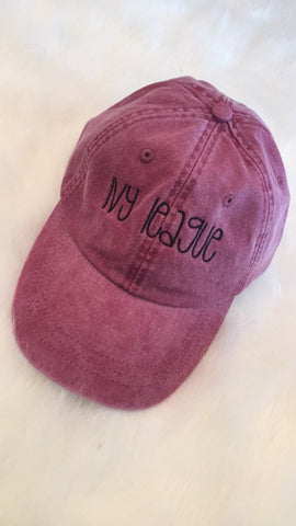 Ivy League Hat