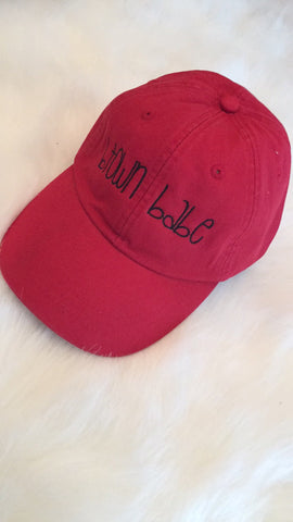 Btown Babe hat