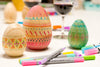 Egg Decorating Workshop