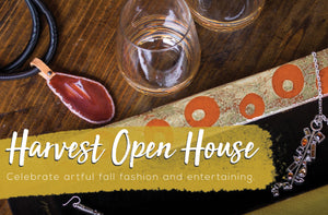 Harvest Open House