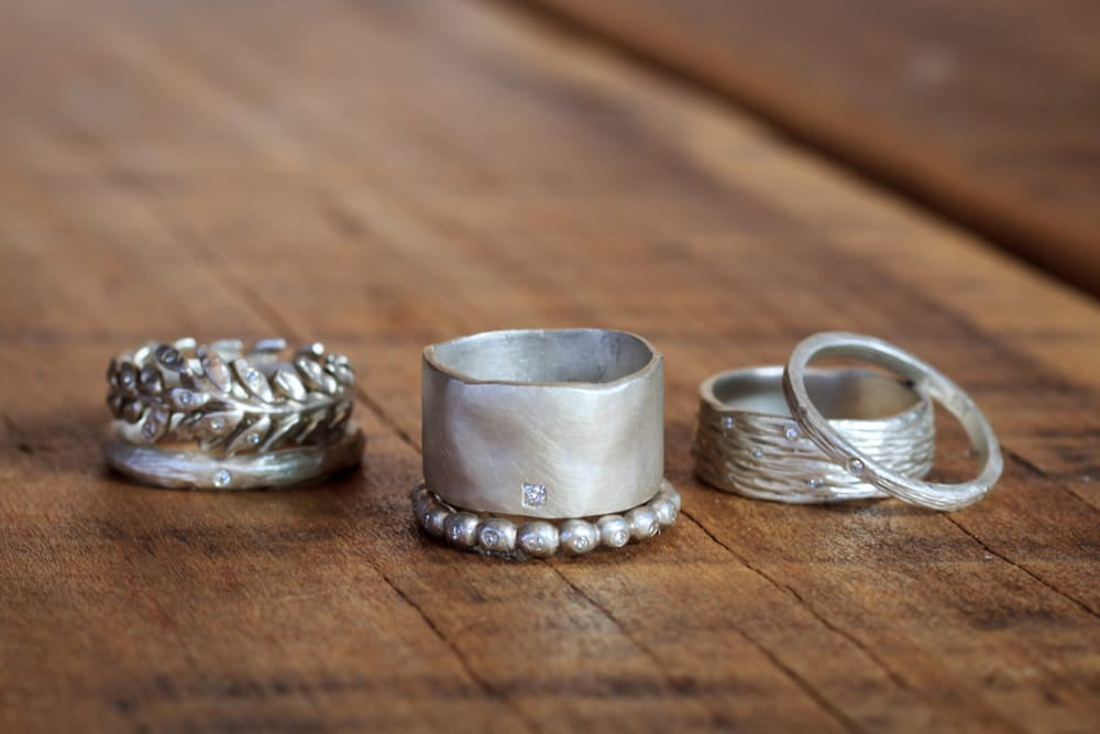 Saundra Messinger Holiday Trunk Show