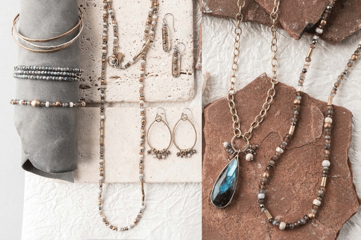Sticks and Steel | Sioux Falls Jewelry and Home Dècor
