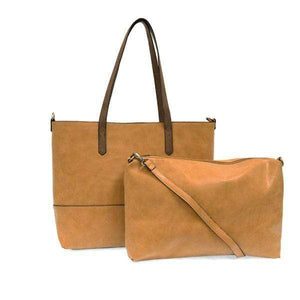 Joy Susan Brushed Tote