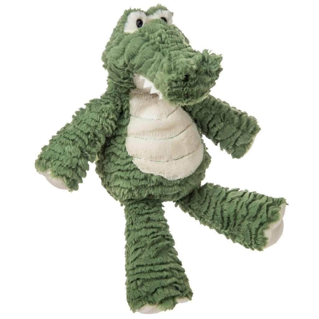 Mary Meyer Marshmallow Alligator Plush Kids Animal