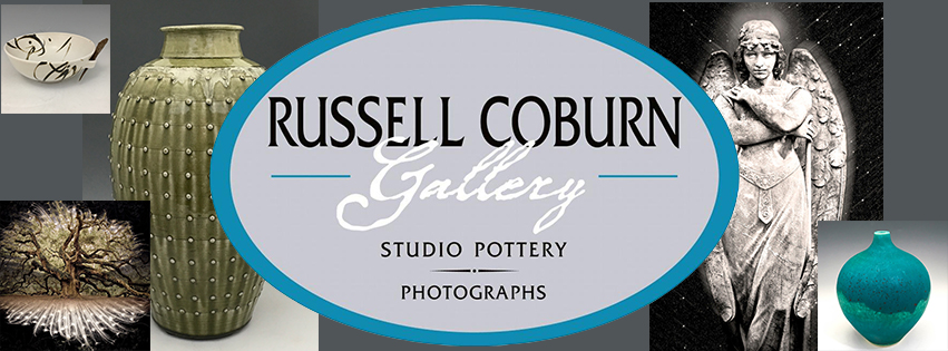 Russell Coburn Gallery logo