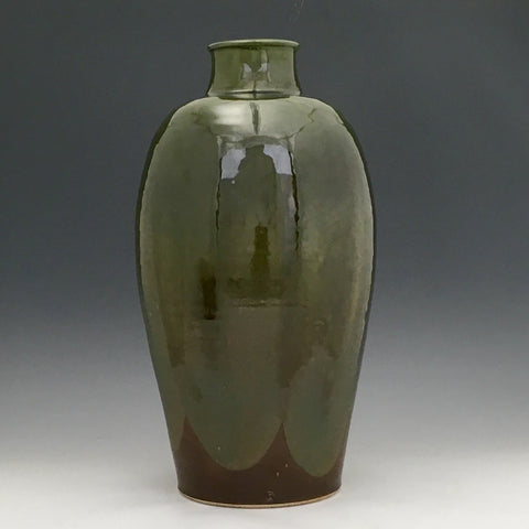 """Moss Water"" - Large Vase VS14"