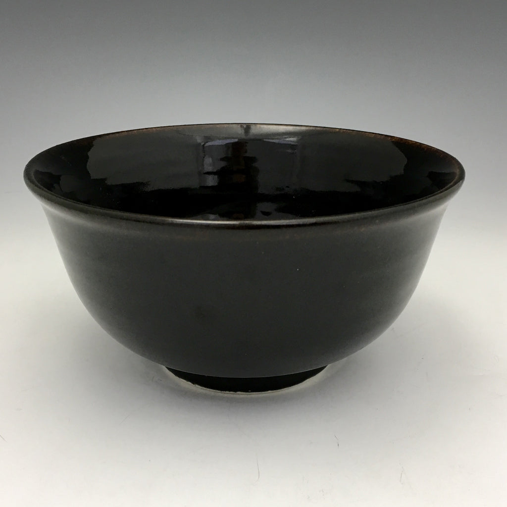 Black Granite Bowl - BW25-C