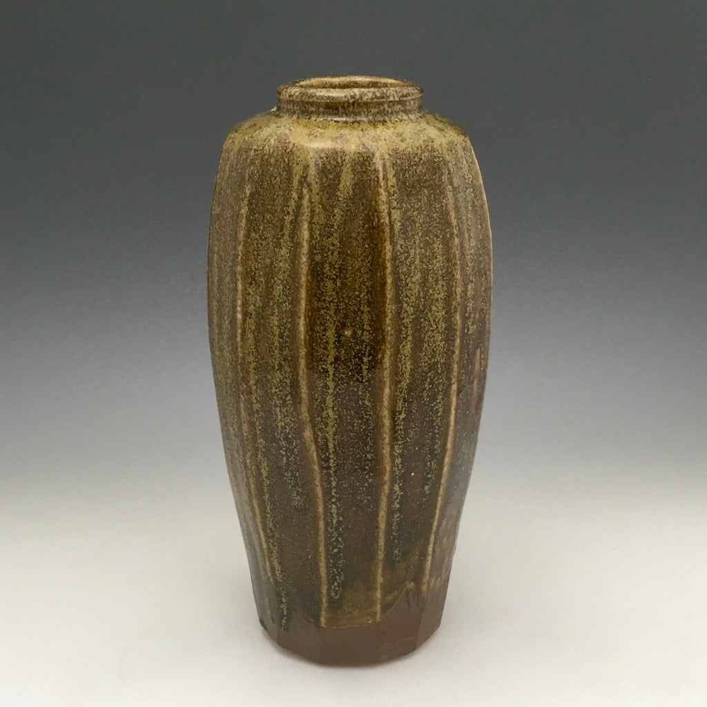 Faceted Vase - VS13