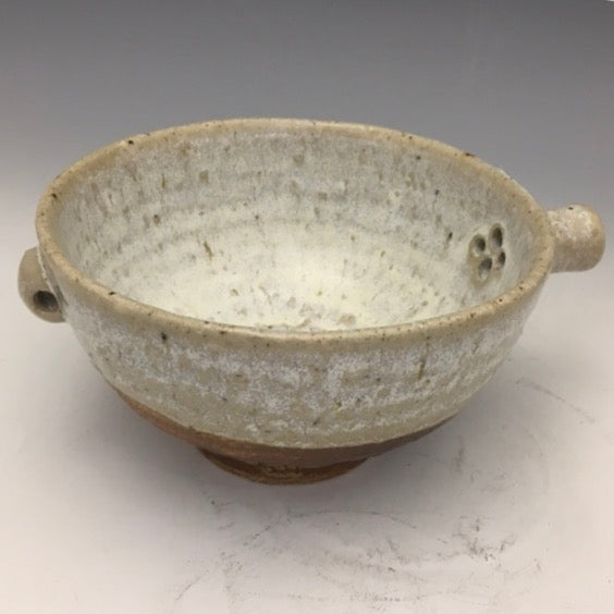 Small Pour Bowl with Spout - BW35