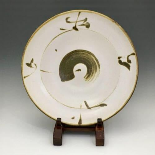 Plate by Russell Coburn