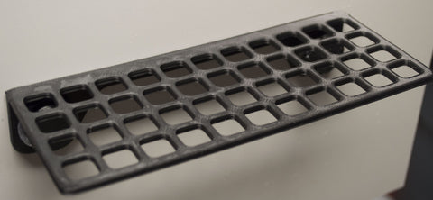 Magnetic Frag Rack - Egg Crate Style - Large (44 Frags)