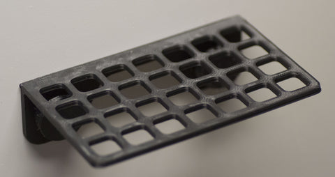 Magnetic Frag Rack - Egg Crate Style - Small (28 Frags)