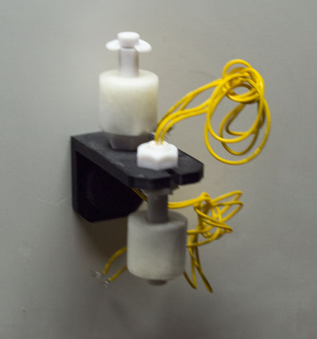 Magnetic Dual Float Switch Bracket