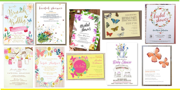 Butterfly shower party_invitation