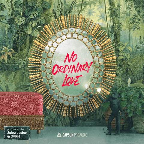 No Ordinary Love: Trap Soul & RnB