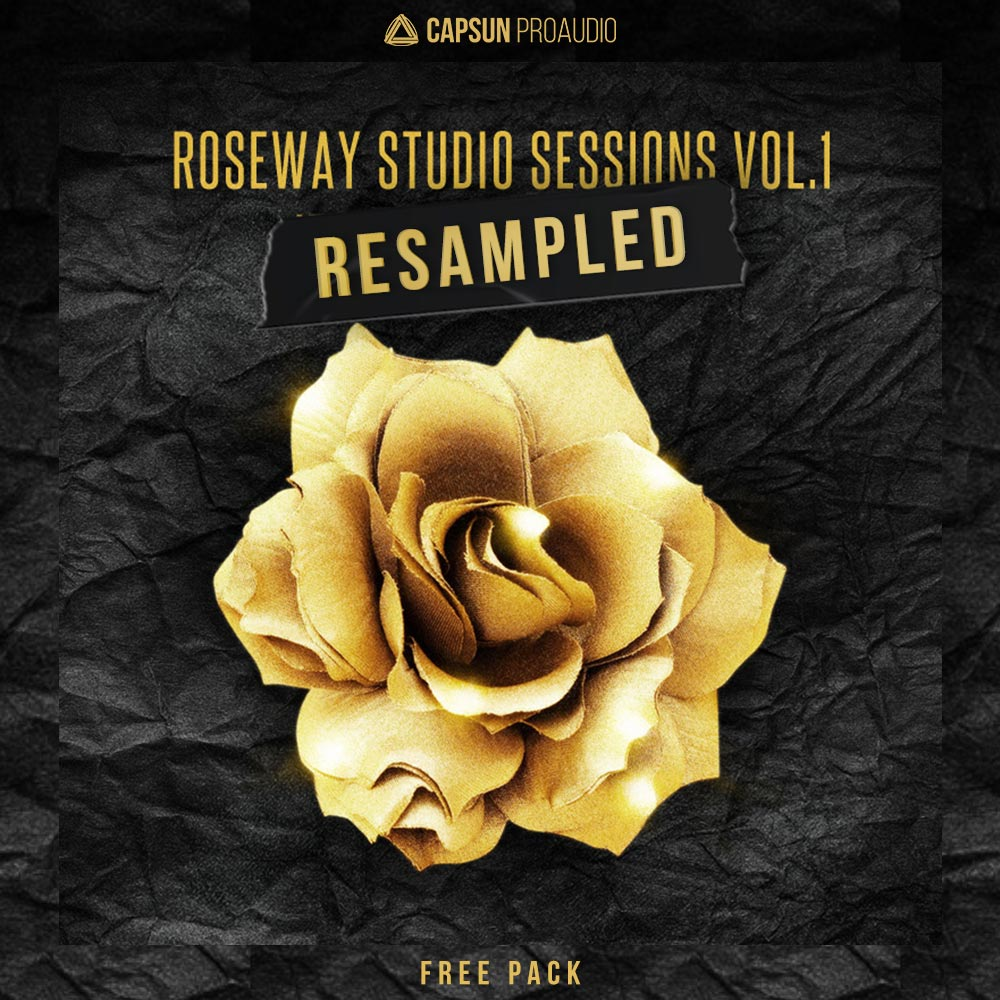 CAPSUN-ProAudio-Roseway-Resampled-Free-Sample-Pack