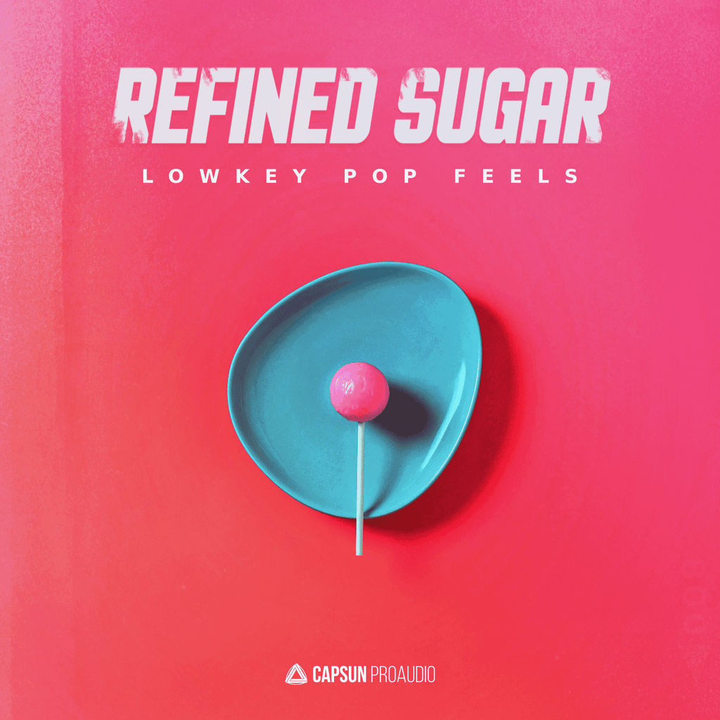 Refined Sugar: Lowkey Pop Feels