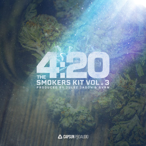 4:20 The Smokers Kit Vol. 3