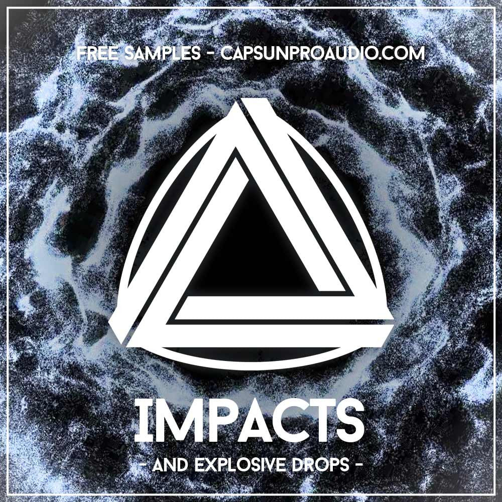 Free Impacts & Explosive Drops - CAPSUN ProAudio - Free Samples