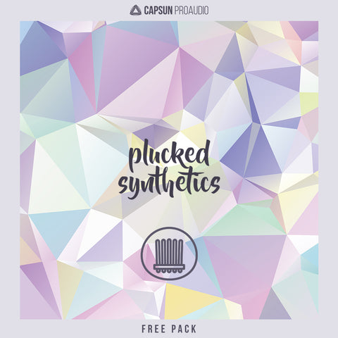 Plucked Synthetics (Free Pack)