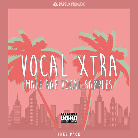 Vocal Xtra (Free Pack)
