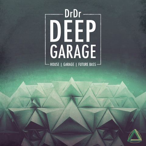 DrDr - Deep Garage - CAPSUN ProAudio - Sample Pack