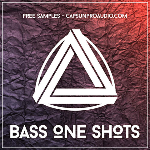 Free Bass Samples - CAPSUN ProAudio - Free Samples