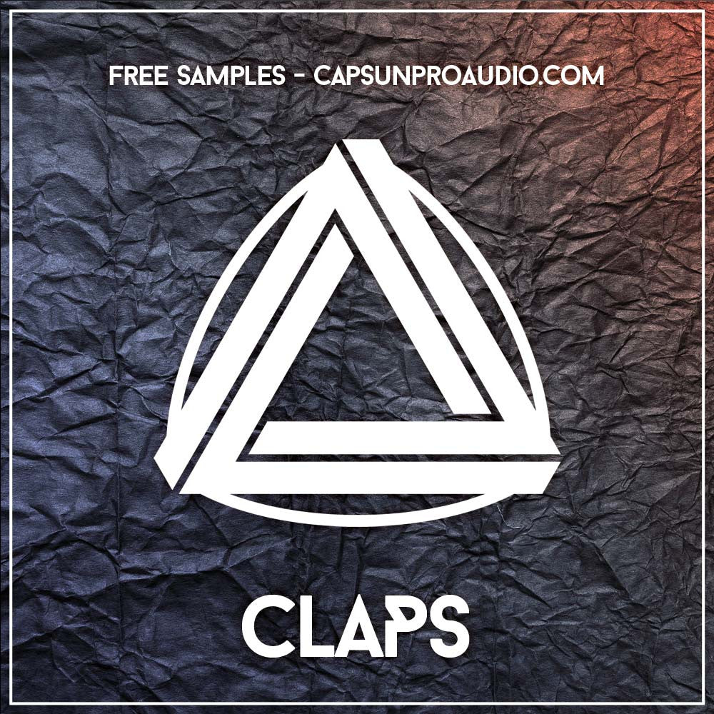 Free Clap Samples - CAPSUN ProAudio - Free Samples