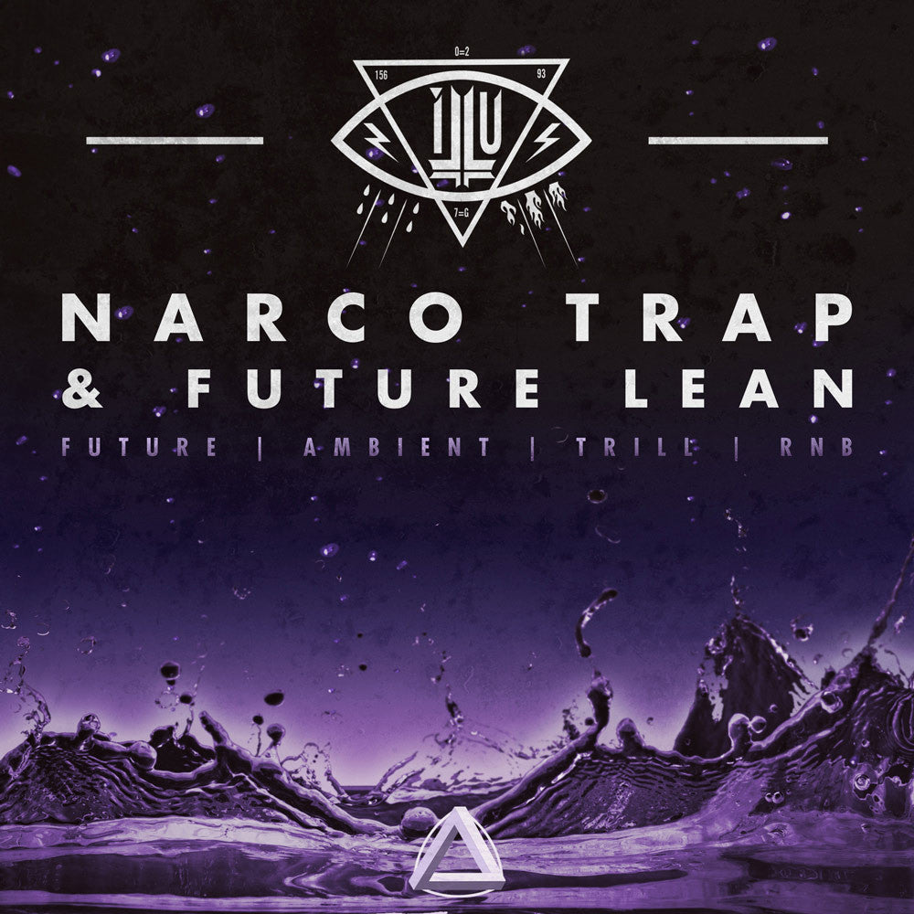 Narco Trap & Future Lean - CAPSUN ProAudio - Sample Pack