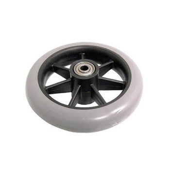 "6"" Replacement Wheel for Rollator"