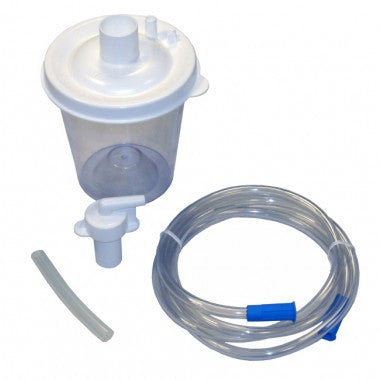DeVilbiss Disposable Suction Container