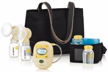 Medela Freestyle® Breastpump Deluxe Set