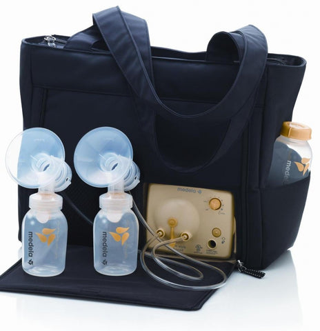 Medela Pump In Style, Breast Pump w/ Tote