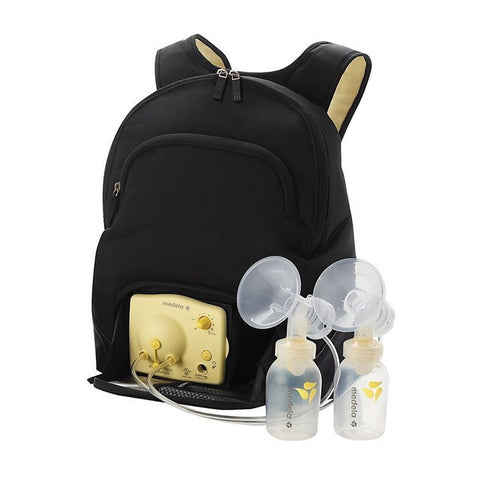 Medela Pump In Style, Breast Pump w/ BackPack