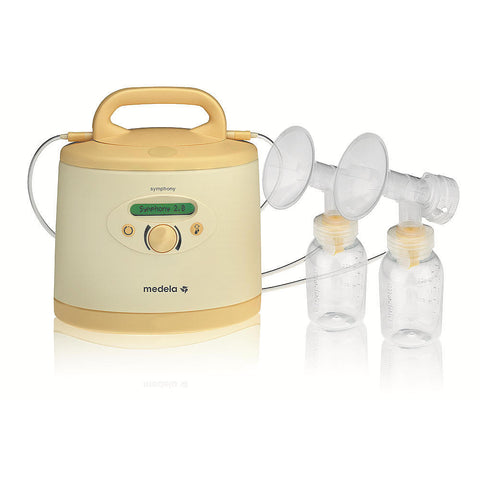 Symphony® Breastpump (electric only)