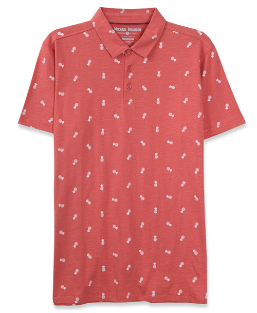 The Pineapple Polo