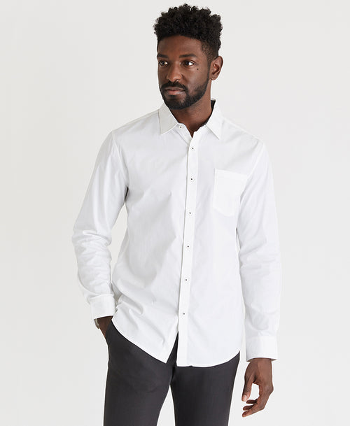 The Essential Sport Shirt