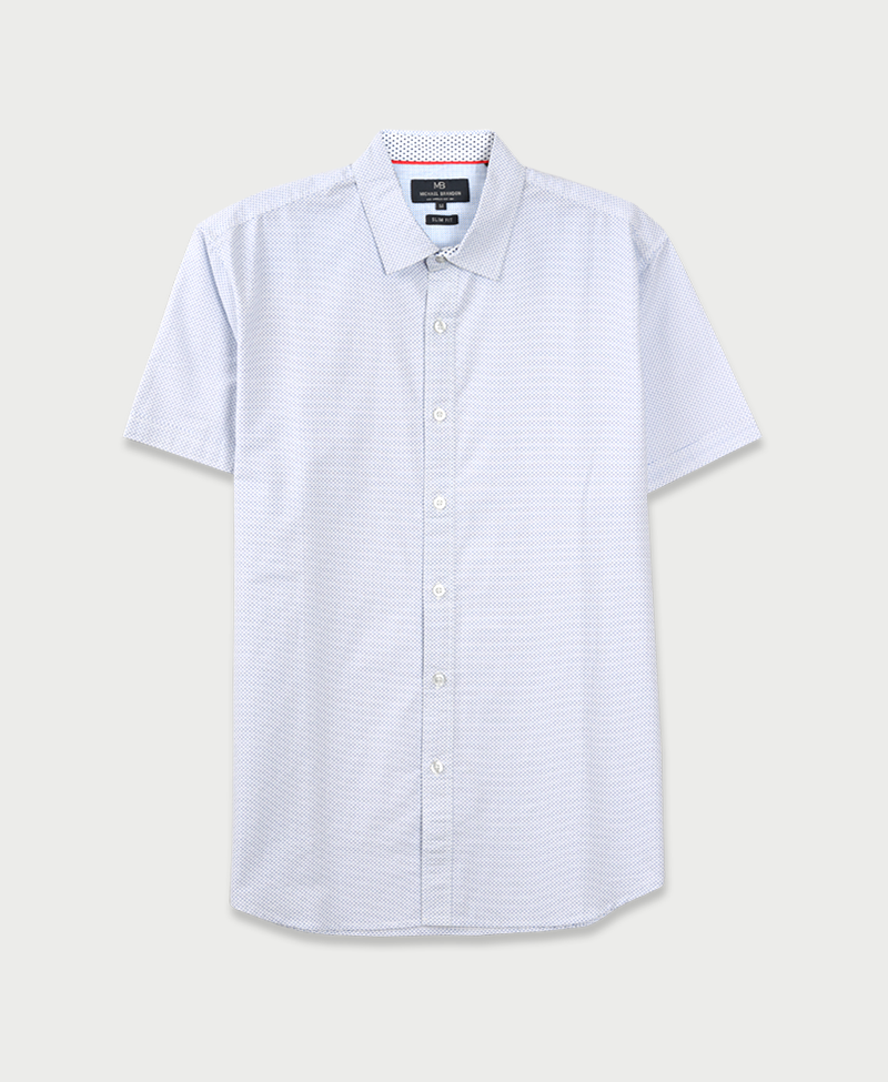 Dashed Lines Shirt