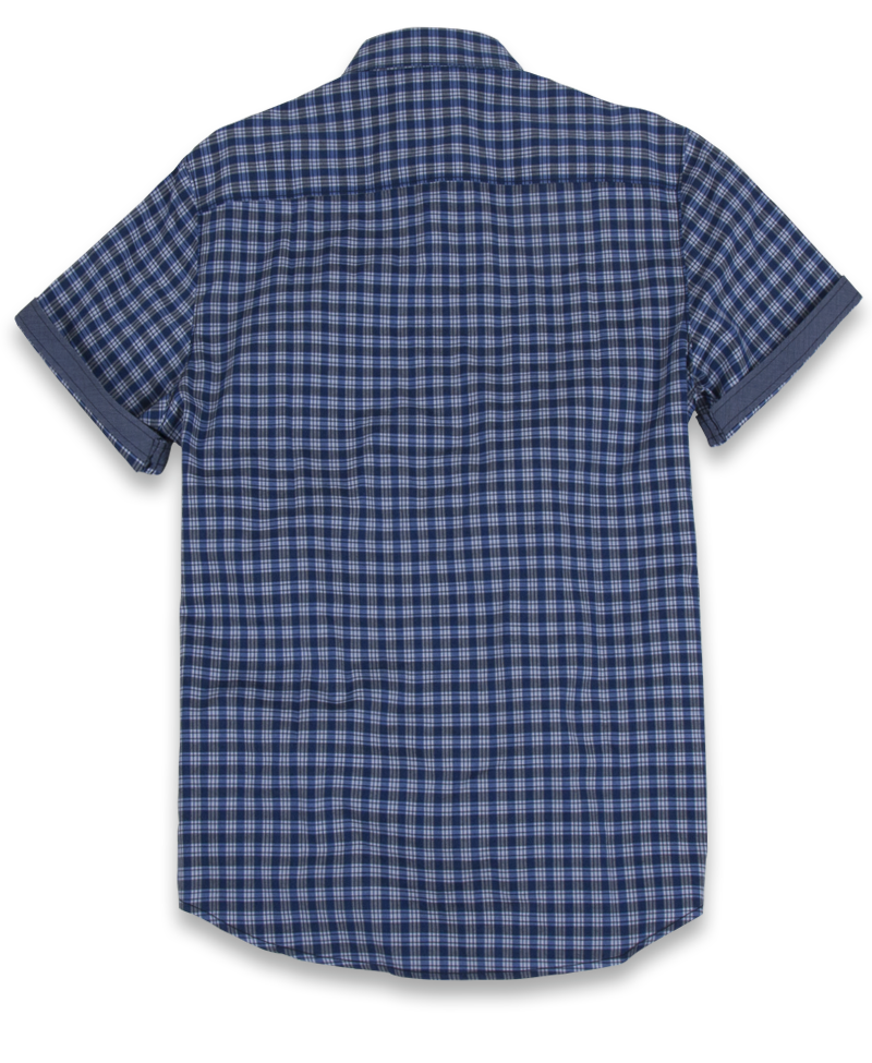 Blue Picnic Shirt