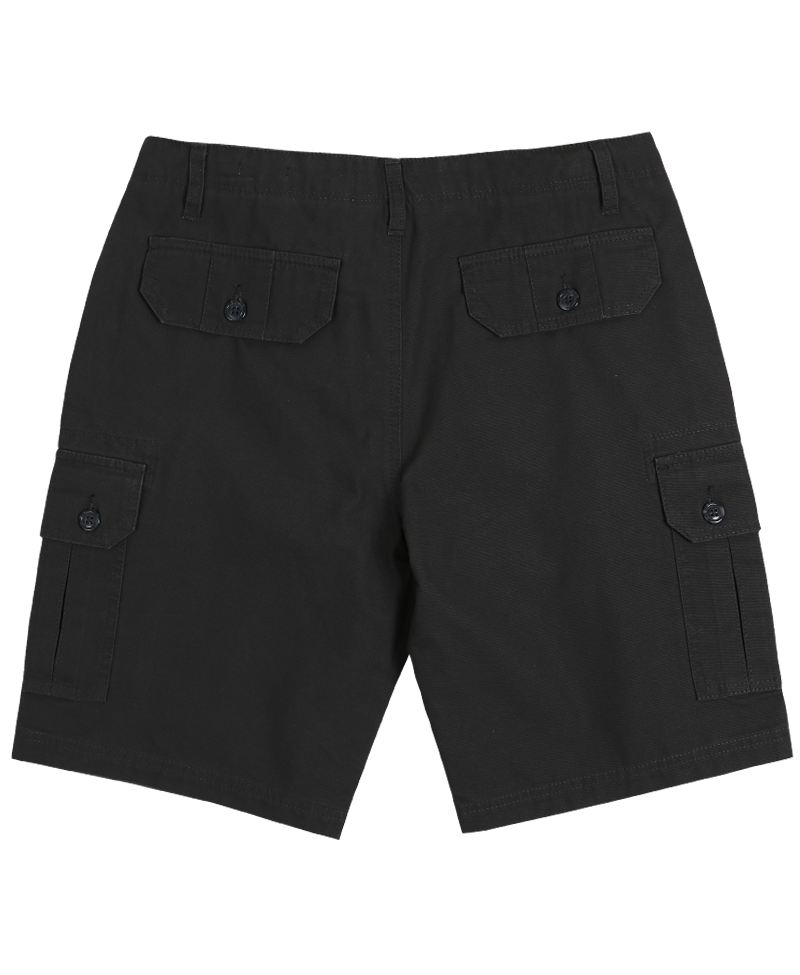 The Essential Cargo Shorts