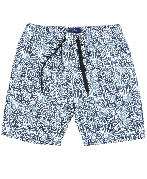 Tribal Ink Swim Shorts