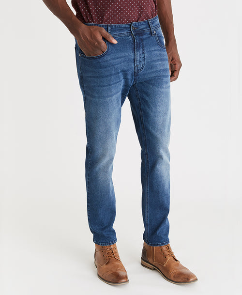 The Balboa Denim