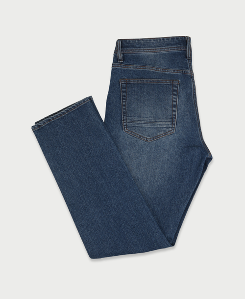 MBX The Cadet Denim