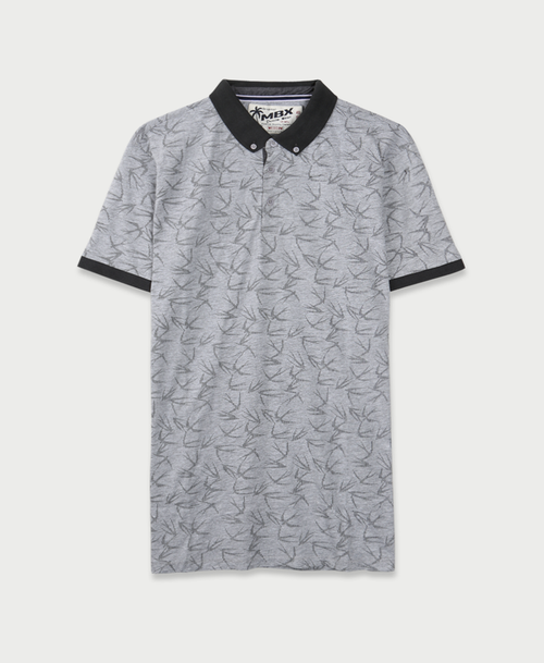 MBX The Abstract Polo