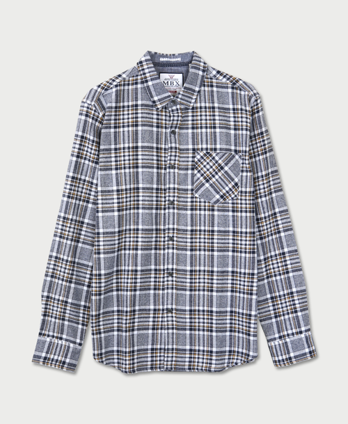 MBX Gold Dust Flannel
