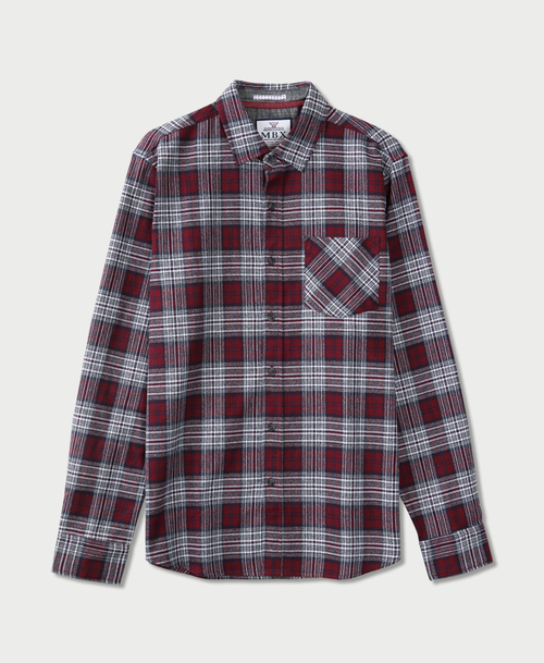 Classic Lumber Flannel