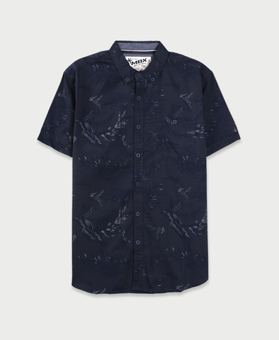 Tropics At Night Shirt