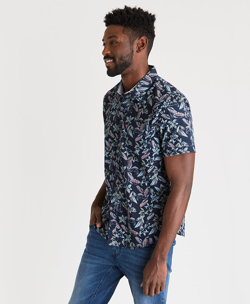 MBX Dried Leaves Shirt
