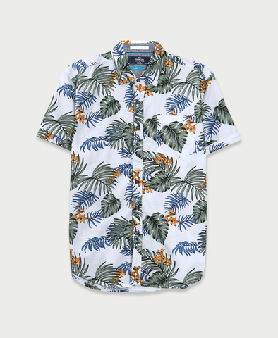 Tropical Tones Shirt